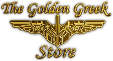 The Golden Greek Store Contact Us
