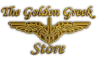 The Golden Greek Store