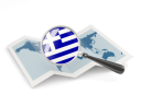 Greece magnified flag with map 256.png